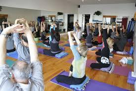 Armchair Yoga For Seniors Marydale U0027s Param Yoga Healing Arts Center In Chatsworth Ca