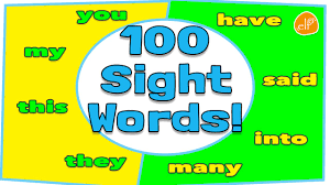 halloween background for word 100 sight words collection for children dolch top 100 words by