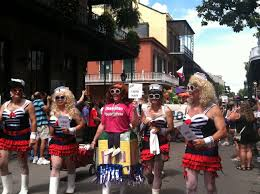 southern decadence returns to new orleans aug 30 sept 3 new