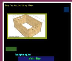 Plans For Building Toy Box by Toy Box Plans Mdf 070601 The Best Image Search Imagemag Ru