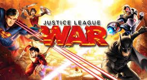 justice league war hollywoodgonegeek com
