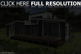 front sloping lot house plans baby nursery house plans lakefront lakefront house plans unique