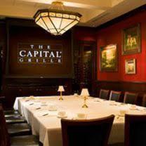 the capital grille chicago rosemont restaurant rosemont il