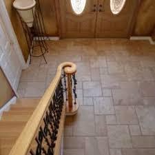 Vermont Plank Flooring Light Floors With Dark Stairs Vermont Plank Flooring Stairs