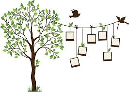 decals stickers trees flowers wall decals family photo tree decals stickers trees flowers wall decals family photo tree