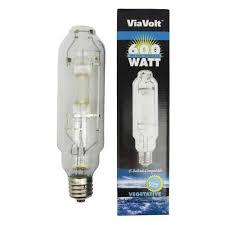 600 watt grow light bulb viavolt 600 watt metal halide conversion replacement hid light bulb