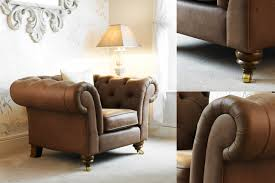 Bespoke Chesterfield Sofa by Chesterfield Chair Delcor Bespoke Furniture