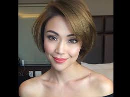 new haircut if jodi sta jodi sta maria to be nominated is already an honour