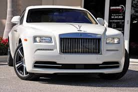2014 Rolls Royce Wraith For Sale 1985647 Hemmings Motor News