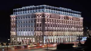 hotel grande bretagne athens meetings and events
