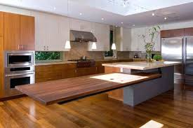 kitchen island with table seating kitchen island table kitchen island with table extension for space
