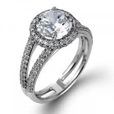 simon g engagement rings simon g mr1788 engagement ring