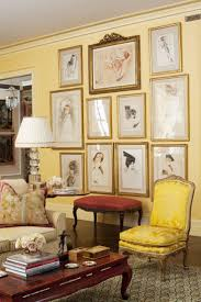Yellow Room 2083 Best Home Interior Style Images On Pinterest Home