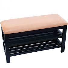 furniture bedroom storage bench seat shoe rack bench seat 36