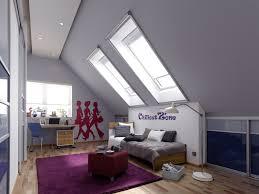 jugendzimmer dachschräge dachschraege kinderzimmer maedchen gut auf moderne deko ideen oder