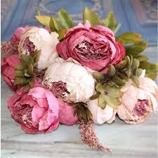 aliexpress buy new silk flower european bouquet artificial