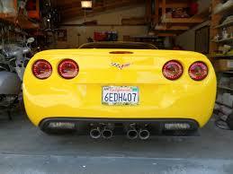 help c6 led lights corvetteforum chevrolet corvette