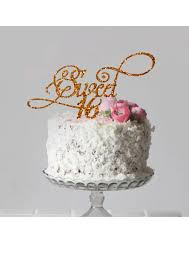 sweet 16 cake topper sweet 16 cake topper happy birthday cake topper sweet sixteen cake