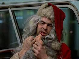 listen to my face the 12 movies of christmas
