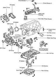 1996 toyota camry motor how to replace the pan on all 1997 2000 toyota camry