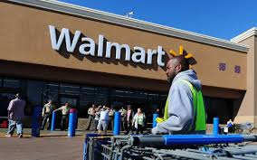thanksgiving at walmart minimum wage hike coming at more than 1 400 walmart stores al