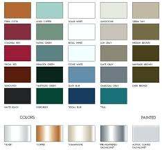 metal roof paint colors metl georgi metal roof paint colors