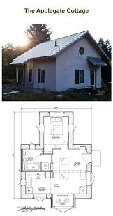 cottage plans applegate straw bale cottage plans strawbale