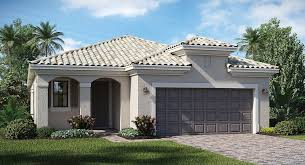 Patio Home Vs Townhome Pelican Preserve Patio Homes New Home Community Fort Myers