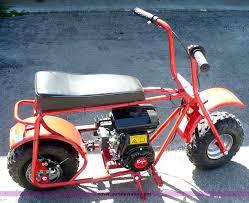 baja doodle bug mini bike 97cc 4 stroke engine manual item 3438 sold june 16 kansas city area only