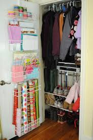 small coat closet organization ideas home design ideas