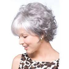 coupe pour cheveux gris perruque femme cheveux gris achat vente perruque femme cheveux