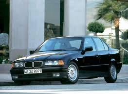 1991 bmw 3 series information and photos zombiedrive