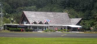 Aéroport de Raiatea