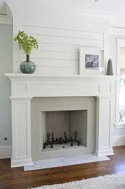 Electric Fireplace White White Electric Fireplace Mantels Farmhouse Style Fireplaces