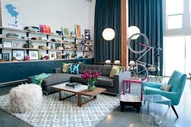 Salon Style Industriel by Salon Style Loft Modern Industrial Interior Design Definition And