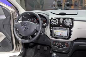 renault lodgy interior lodgy