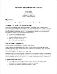 Supervisor Objective For Resume Keuboard Interfac Error Press F1 To Resume Ap Psych Essay Answers
