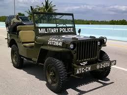 jeep willys 2015 4 door 1945 mb homestead fl sold ewillys