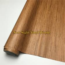 rosewood wood grain adhesive vinyl wrap sticker for floor