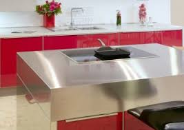 stainless kitchen island miami stainless steel products and custom fabrication