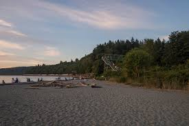 Jefferson River Canoe Trail Maps Conservation Recreation Lewis by Carkeek Park Parks Seattle Gov