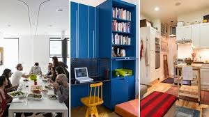 How Big Is 550 Square Feet New York City U0027s 14 Most Famous Micro Apartments Curbed Ny
