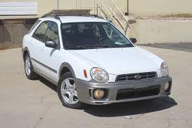 subaru sedan 2002 2002 subaru impreza outback sport wagon awd 3 499 00 sold