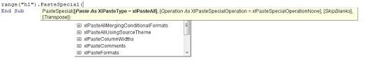 excel vba u2013 copying u0026 pasting excelmate