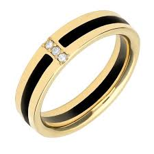 the jets wedding band 68 best warm yellow gold and whitby jet images on jets