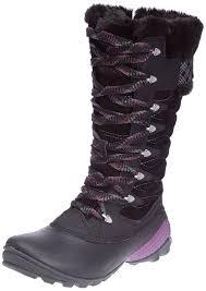 merrell womens hiking boots sale merrell multisports merrell winterbelle peak waterproof s