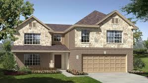 tyler floor plan in creekside ranch texas series calatlantic homes