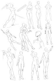 100 posing guide women pixiv is an illustration community