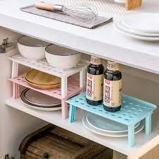 mensola portaspezie frigorifero mensola ribaltabile separatore microonde rack di