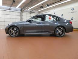2017 used bmw 3 series 340i at united bmw serving atlanta
